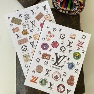 COPY - Planner Stickers